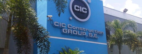 CIC Construction Group, S.E. is one of My Places.