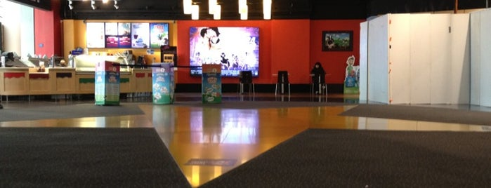 Vue Cinema is one of PIBWTD.
