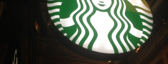 Starbucks is one of Awesome places!.