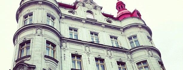 Konektor is one of World of Czech Advertising.