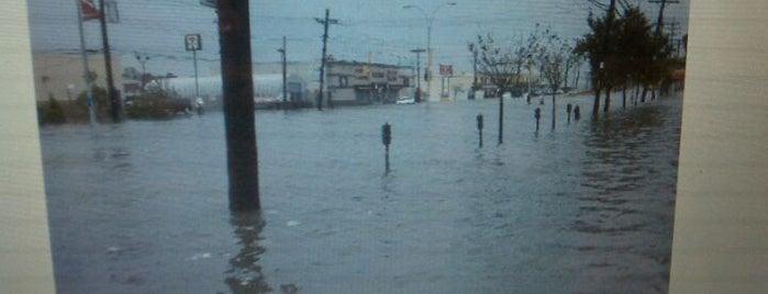 Hurricanepocalypse 2011 is one of Listpocalypse.