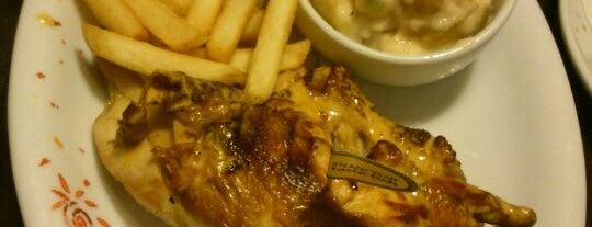 Nando's is one of Must-visit Food in Petaling Jaya.