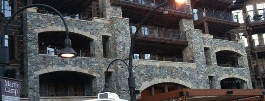 The Village at Northstar California™ Resort is one of Best Aprés at Northstar California™.