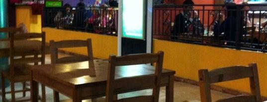 Cantina Mariachi is one of Restaurantes Cantina Mariachi.