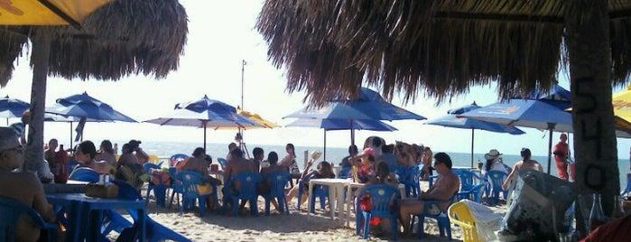 Sunset Beach Club is one of Guia de Fortaleza!.