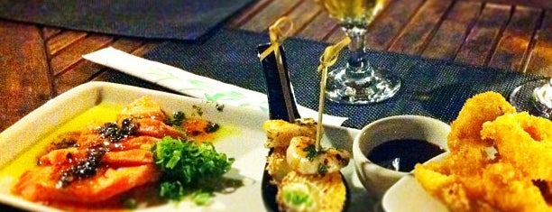 Lotus Japanese Fusion Cuisine is one of Guide to Natal's best spots.