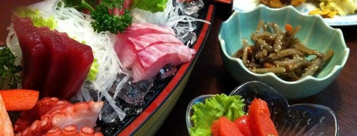 Hakata (ฮาคาต้า) 博多 is one of Feed Me.