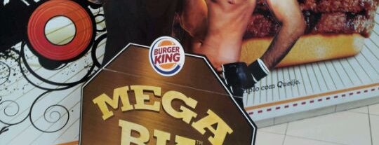 Burger King is one of Guide to Brasília's best spots.