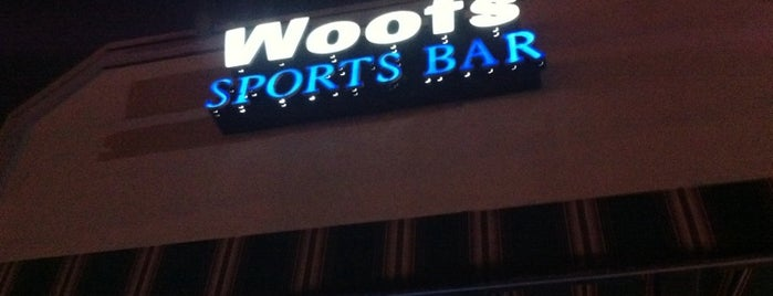 Woofs is one of Anti Leviticus 18:22 establishments.