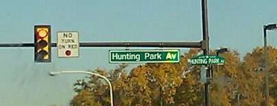 Hunting Park is one of chicago.