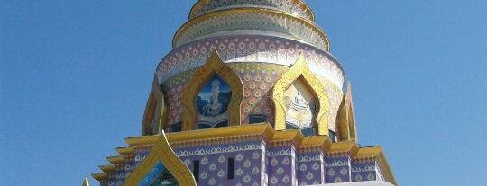 วัดท่าตอน is one of Guide to the best spots Chiang Mai|เที่ยวเชียงใหม่.