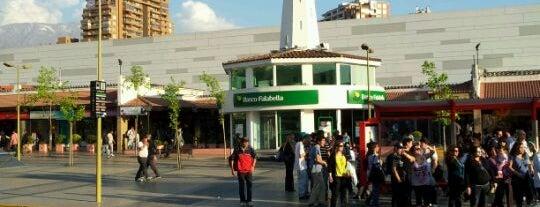 Apumanque is one of Shopping en Stgo..