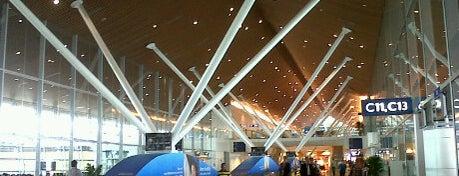 KLIA Satellite Terminal is one of Cool KL.