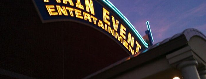 frisco entertainment and sports venues
