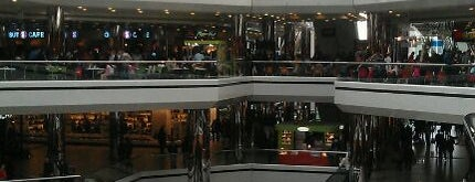 Cevahir is one of Istanbul Shopping Places.