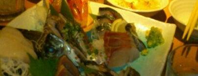 魚金 浜松町店 is one of みんなだいすき魚金系.