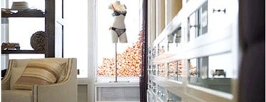 Journelle is one of Lucky's North of Houston NYC Shopping Guide.