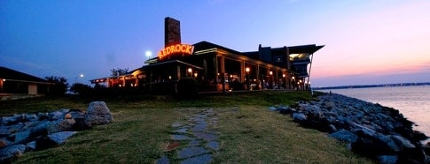 Red Rock Canyon Grill is one of Oklahoma City's Best!  #visitUS.
