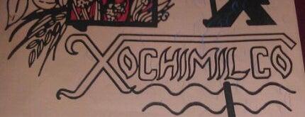 Xochimilco Restaurant is one of Top 10 dinner spots in Detroit, MI.