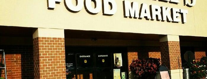Sendik's Food Market is one of Guide to Greenfield's best spots.