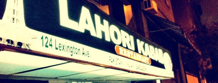 Lahori Kabab is one of Halal Restaurants.