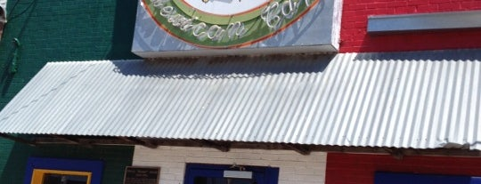 Pepe & Mito's Mexican Cafe is one of East Dallas Food.