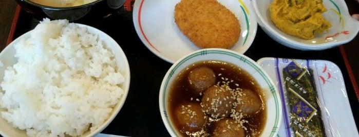 大衆食堂 半田屋 愛宕橋店 is one of テラめし倶楽部 その1.