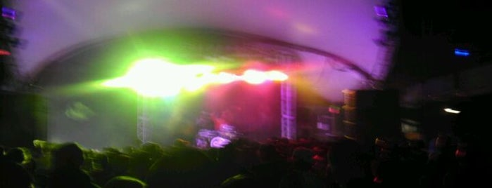 Stubb's Bar-B-Q is one of SXSW Austin 2012.