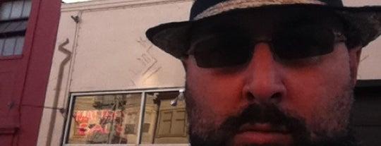 Banksy does San Francisco