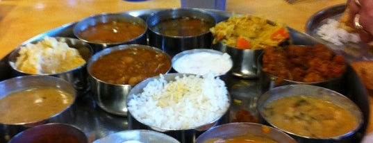 Dosai Place is one of Best Indian restaurants in Bay area.