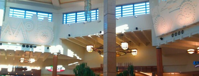 The Shops at Willow Bend is one of * Gr8 Dallas Shopping (non-grocery).