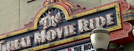 The Great Movie Ride is one of Florida Trip '12.