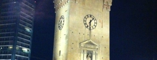 Torre Leon Pancaldo (Torretta) is one of Savona - Far from common places.