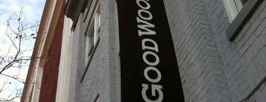 Goodwood is one of Dc.