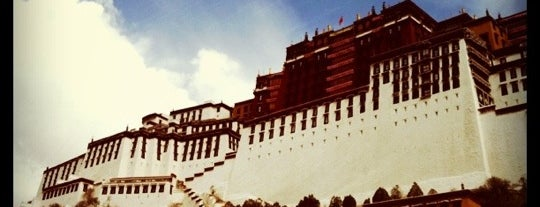 Potala Palace | པོ་ཏ་ལ | 布达拉宫 is one of Places To See Before I Die.