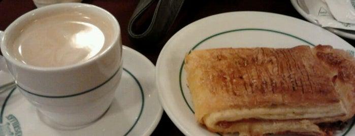 Favorite Pastry Shops/Cafés in Lisbon