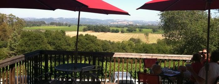 Woodenhead Vintners is one of Best Pinot Noir Wineries in Sonoma.