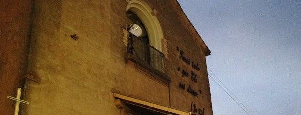 Igreja Nossa Senhora do Perpétuo Socorro is one of Campo Grande #4sqCities.
