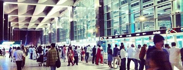Kempegowda International Airport (BLR) is one of Kaula Lumpur-Singapore-Indonesia-2011.
