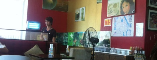 Black Canyon Coffee & International Thai Cuisine is one of เที่ยว Phnom Penh.