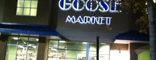 Blue Goose Market is one of Top 10 favorites places in Saint Charles, IL.