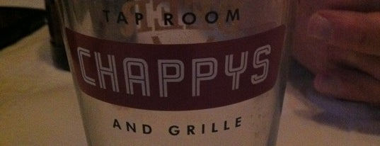 Chappy's Tap Room is one of Dayton's Best Craft Beer.