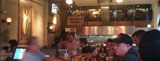 21st Amendment Brewery & Restaurant is one of San Francisco Scrapbook.