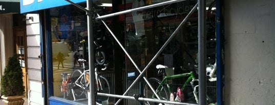 "Metro Bicycles - Upper West Side is one of ""Be Robin Hood #121212 Concert"" @ New York!."