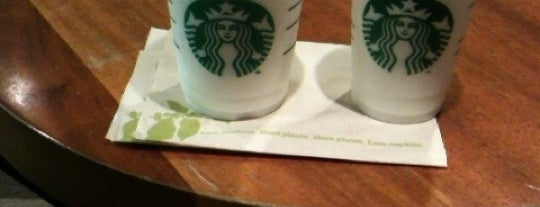 Starbucks Coffee 名駅地下街 ユニモール店 is one of Starbucks Coffee.