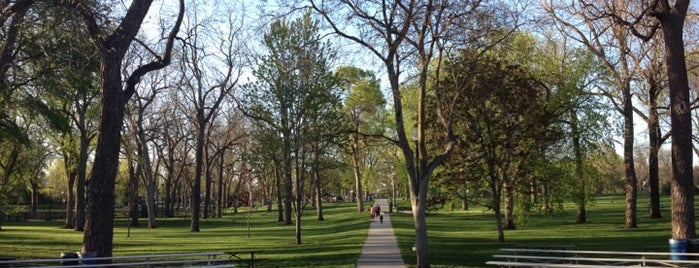 McKennan Park is one of Sioux Falls' Top 50.