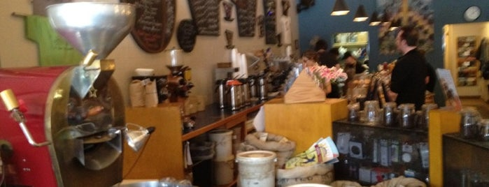 Zanzibar's Coffee Adventure is one of Places from the reporting trail.