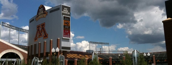 University of Minnesota is one of Best Spots in Minneapolis, MN!.