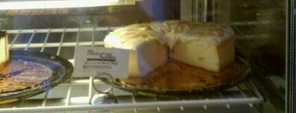 Cheesecake Corner is one of My Fav Memphis Eats.