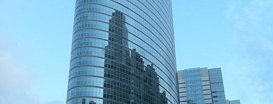Shinagawa Intercity is one of 品川インターシティショップリスト.